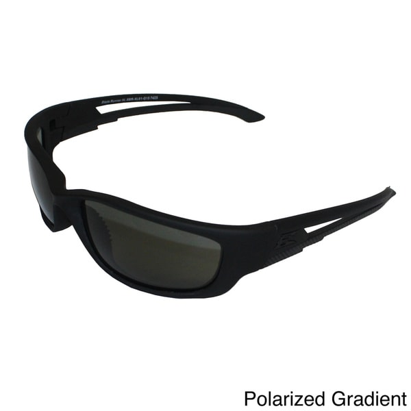 edge eyewear Blade Runner XL Black