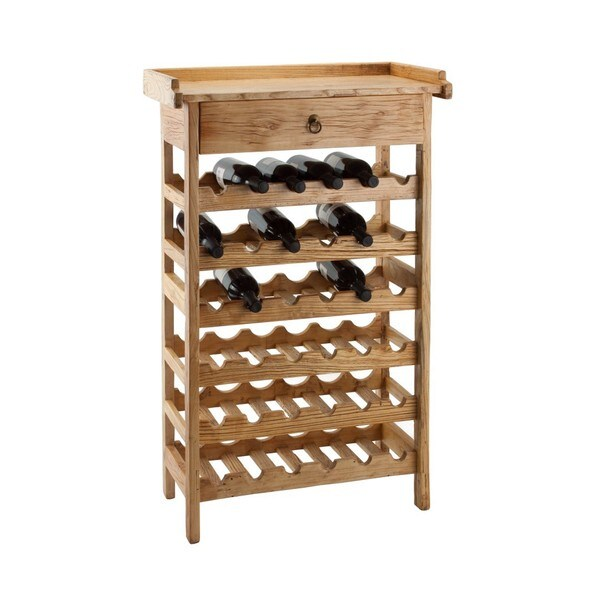 Le Petit 36-bottle Wine Rack