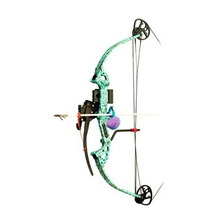 PSe Discovery Bowfishing Bow Pkg