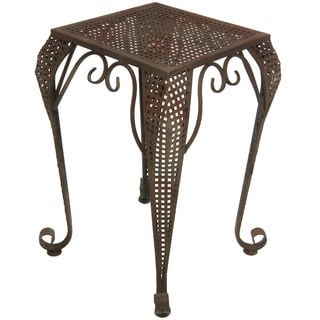 Perforated Outdoor Garden Leisure Table (China)