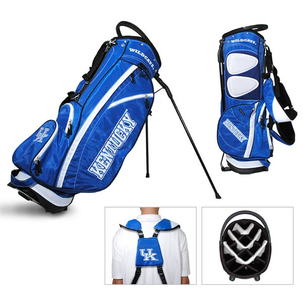 NCAA Golf Fairway Stand Bag