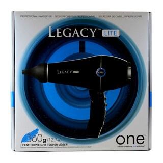 One Styling Legacy Lite Black Dryer