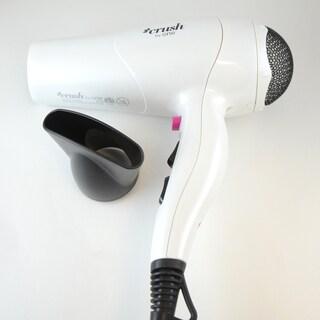 One Styling Crush White Dryer