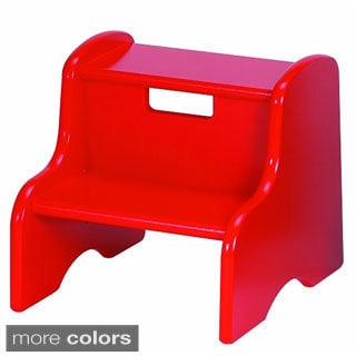 Little Colorado Step Stool
