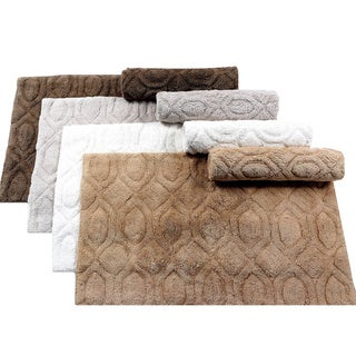 Candice Olson Moda Cotton 2-piece Rug Set