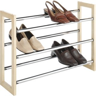 Whitmor 6026-2516 Shoe Rack