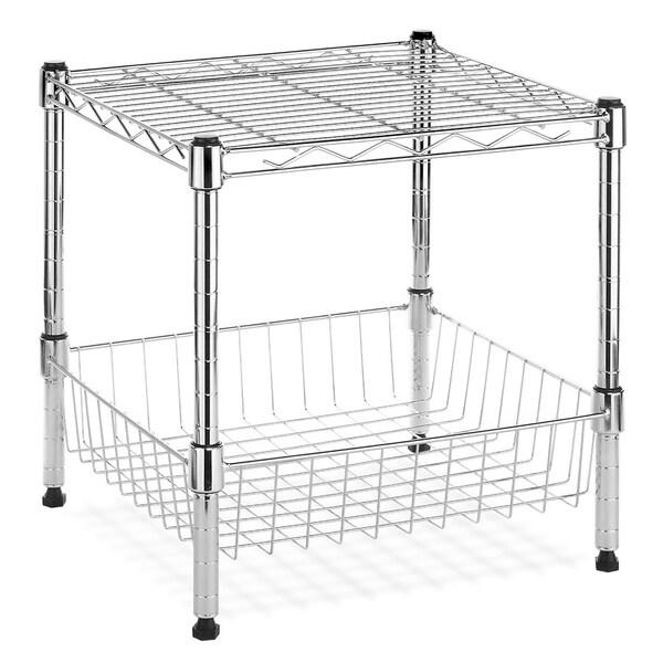 Whitmor Supreme 6054-2364 Storage Rack