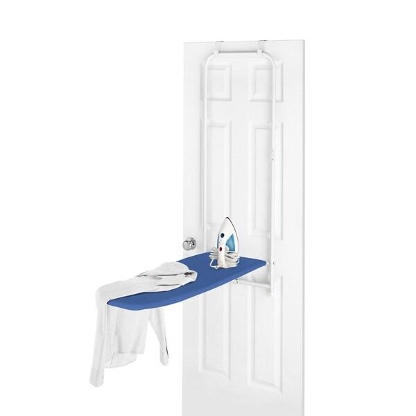 Over The Door Ironing Board