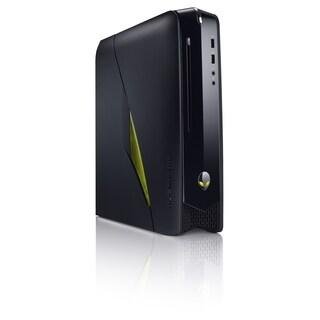 Alienware X51 R2 Desktop Computer - Intel Core i7 i7-4770 3.40 GHz -