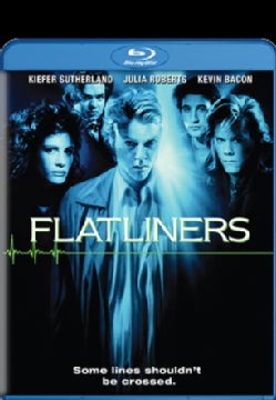 Flatliners (Blu-ray Disc)