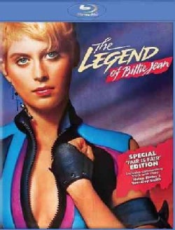 The Legend of Billie Jean (Blu-ray Disc)
