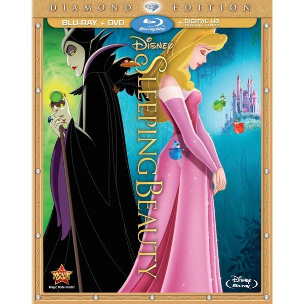 Sleeping Beauty (Diamond Edition) (Blu-ray/DVD) 13007221