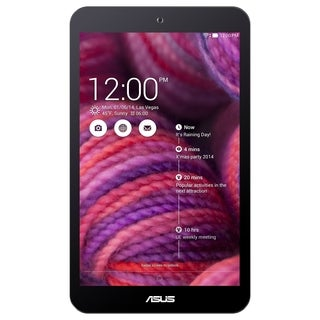 "Asus MeMO Pad 8 ME181C-A1-PR 16 GB Tablet - 8"" - In-plane Switching ("