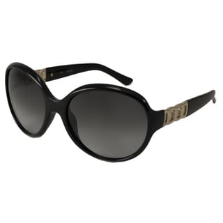 Guess Women's GU7057 Oval Sunglasses