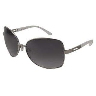 Guess Women's GU7071 Rectangular Sunglasses