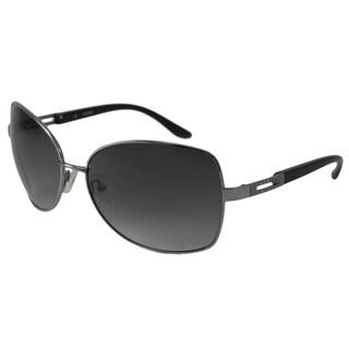 Guess Women's GU7071 Rectangular Sunglasses