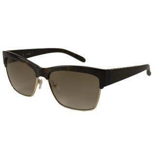 Guess Women's GU7164 Rectangular Sunglasses