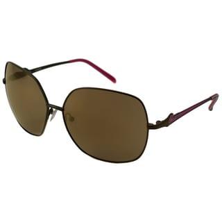 Guess Women's GU7189 Rectangular Sunglasses