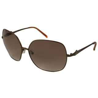 Guess Women's GU7189 Rectangular Sunglasses