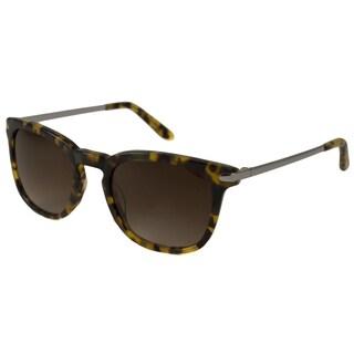 Guess Women's GU7320 Rectangular Sunglasses
