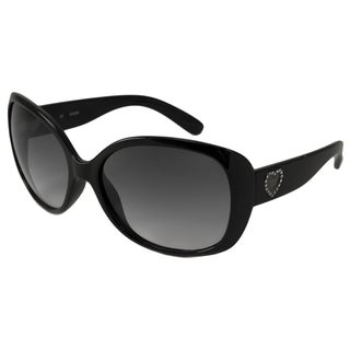 Guess Women's GU7169 Rectangular Sunglasses