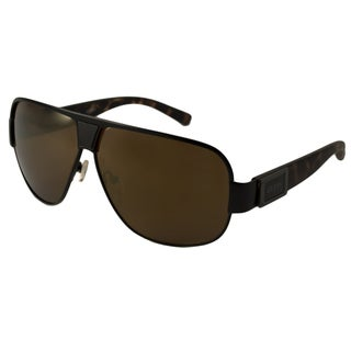 Guess Women's GU6678 Aviator Sunglasses