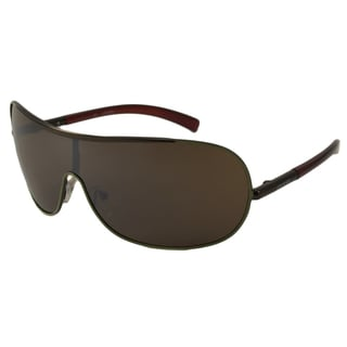 Guess Women's GU6414 Shield Sunglasses