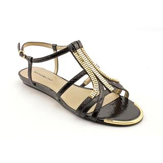 Bandolino Women's 'Adelaide' Leather Sandals (Size 9.5 )