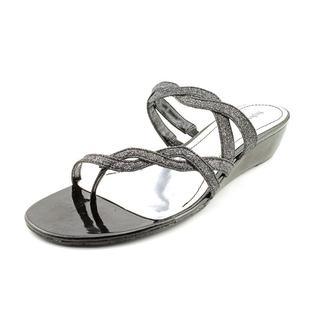 Style & Co Women's 'Highline' Basic Textile Sandals