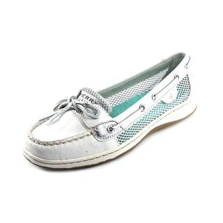 Sperry Top-Sider Bahama 2 Eye | Women's Boat Shoes (Chino/Oyster