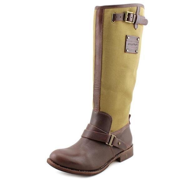 Caterpillar Women's 'Corrine' Basic Textile Boots