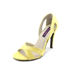 Mojo Moxy Women's 'Lucy' Patent Sandals