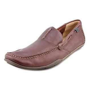 Clarks Men's 'Rango Rumba' Leather Casual Shoes