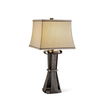 Laredo Metal Table Lamp