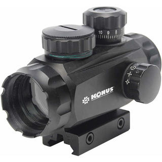 Konus Sight Pro TR Tactical Red/Green Dot Sight