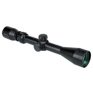 Konus Pro 550 Series 3X-9X40 Riflescope engraved Reticle