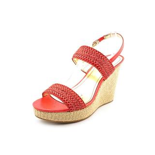 Style & Co Women's 'Mary' Man-Made Sandals