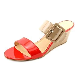 CL By Laundry Women's 'Tonya' Patent Sandals