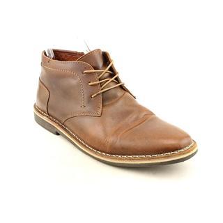 Steve Madden Men's 'Harken' Leather Boots (Size 11 )