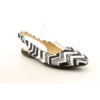 CL By Laundry Women's 'Billiance' Fabric Dress Shoes