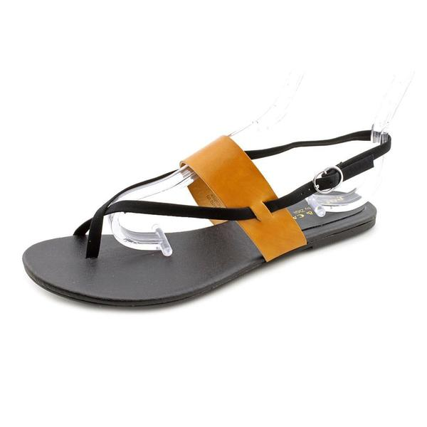 Rock & Candy Women's 'Loop-In' Synthetic Sandals