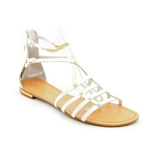 Marc Fisher Women's 'Ellie' Leather Sandals