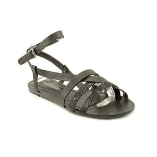 BCBGeneration Women's 'Rossie' Leather Sandals