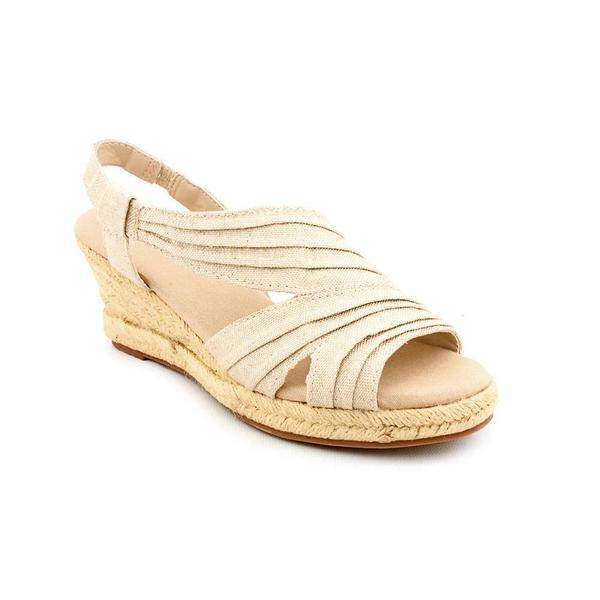 Naturalizer Women's 'Banna' Basic Textile Sandals