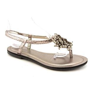 Alfani Women's 'Fanciful' Man-Made Sandals (Size 7 )