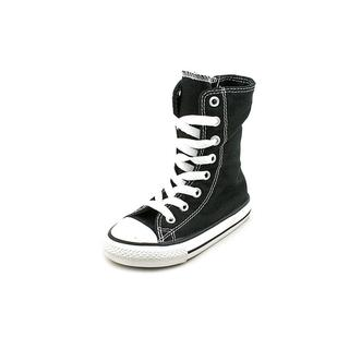 Converse Boy (Toddler) 'CT Tall Xhi' Basic Textile Casual Shoes