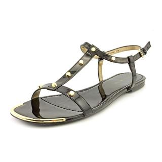 Bandolino Women's 'Taos' Patent Sandals (Size 11 )