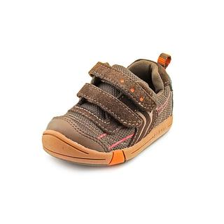 Jumping Jacks Boy (Toddler) 'Lazer' Man-Made Athletic Shoe (Size 4.5 )