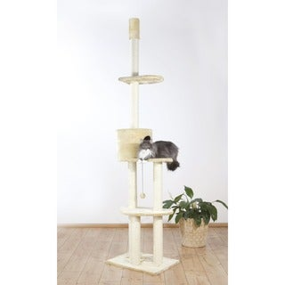 Trixie Santiago Adjustable Cat Condo