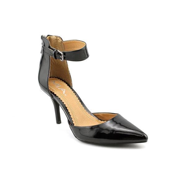 Mia Women's 'Hawthornn' Patent Dress Shoes